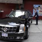 Cadillac и президенты Америки