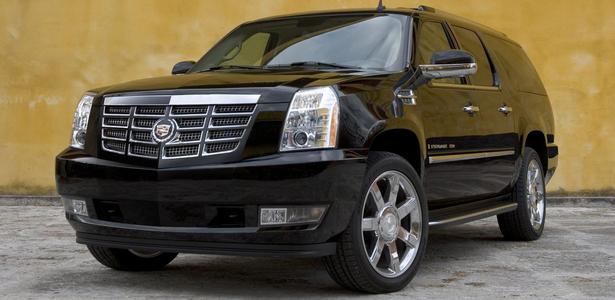 2013-Cadillac Escalade ESV SUV Base
