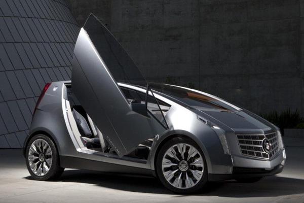 Cadillac urban