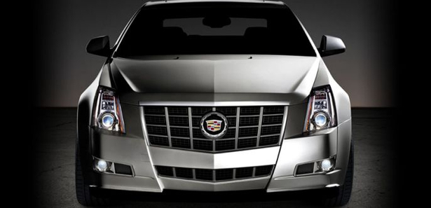 CTS Sport Wagon 2013
