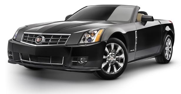 Продажи Cadillac выросли