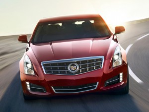 Cadillac-ATS-2013
