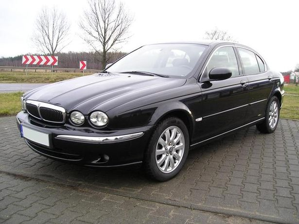 Jaguar X-Type XS