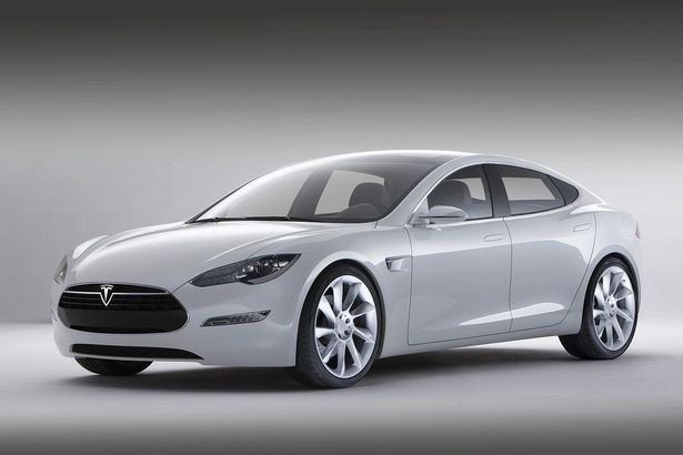 Tesla Model S - Самый экологичный