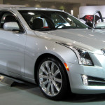 Cadillac ATS - автомобиль для молодежи