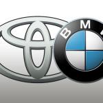 Toyota и BMW создадут альянс ради сохранения природы
