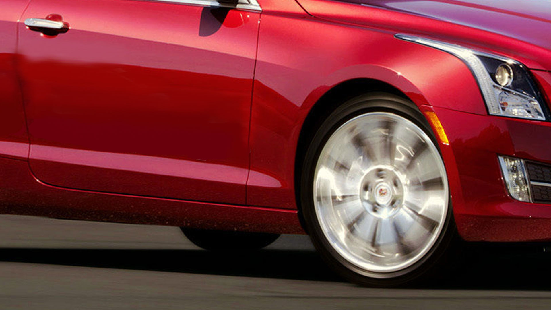 Дебютирует ли Cadillac ATS Coupe в Детройте