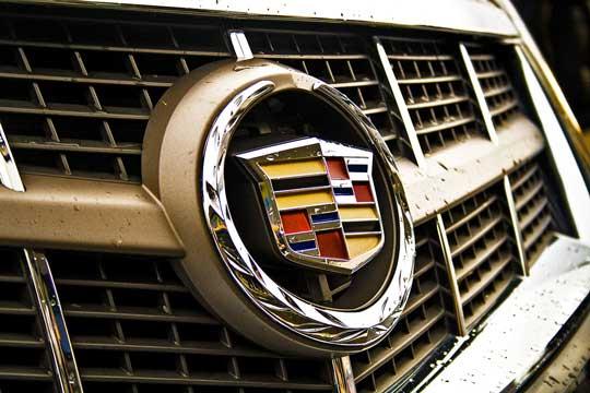 Cadillac. Гибель американского титана