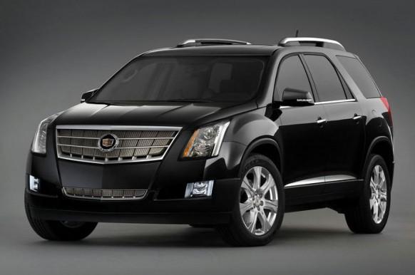 Cadillac Lambda