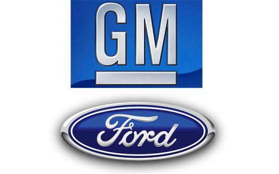 Ford и General Motors
